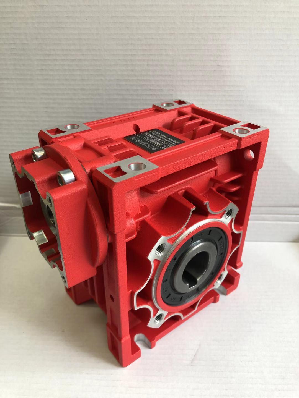 减速器中心高_高精度低背隙涡轮涡杆可以配套伺服电机用系列_宁波中大电机 ...